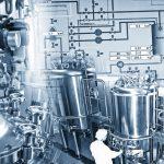 Chemieindustrie und Pharmazeutische Industrie